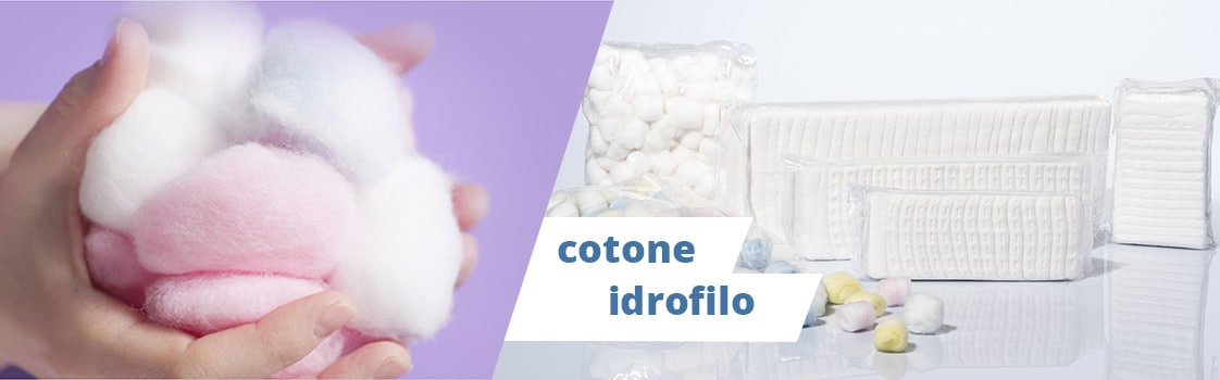 Cotone idrofilo