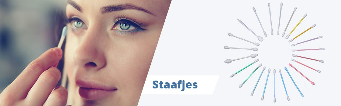 Staafjes